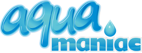 Aqua Maniac Aquarium Decoration logo