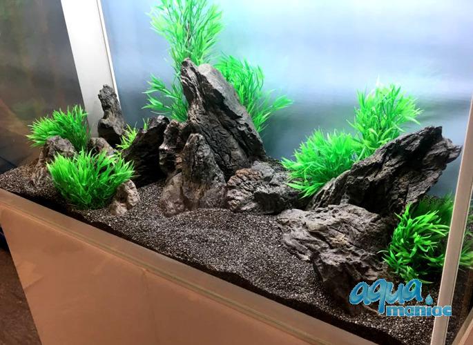 Aquarium Dragon Stone Rocks Bundle For Aquascaping Fish Tanks