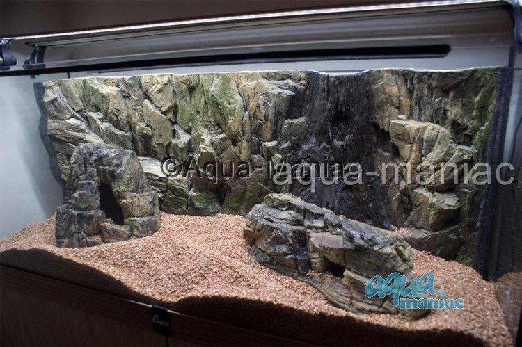 Large Aquarium Stones : Bundle of aquarium rocks for tropical fish tanks