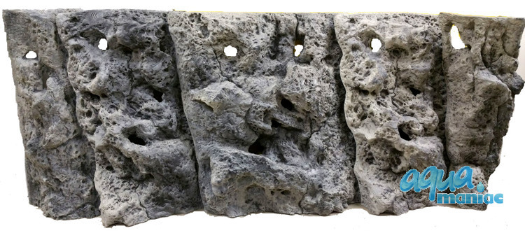 Modules of Limestone Background Size: 200x54cm