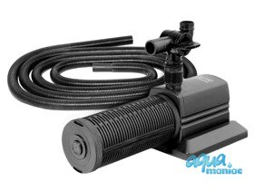 Water Pump 2000 L/H plus 4m hose for water cascade